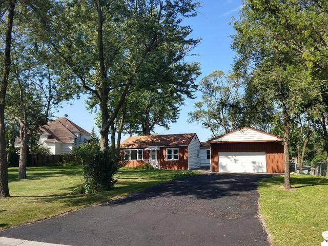 8950 S 83rd Avenue, Hickory Hills, IL 60457 (MLS #10710406) :: The Wexler Group at Keller Williams Preferred Realty