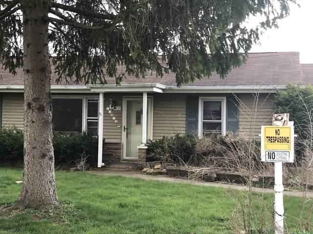 23575 W Margate Terrace, Antioch, IL 60002 (MLS #10710430) :: BN Homes Group