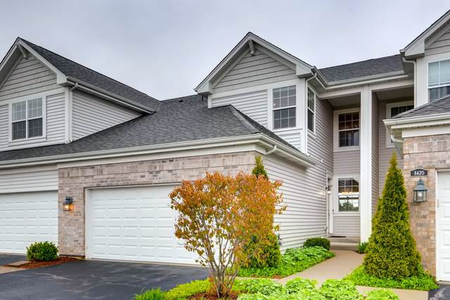 8422 Owl Court, Lakewood, IL 60014 (MLS #10710460) :: Littlefield Group