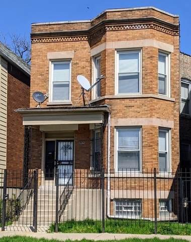 6043 S Loomis Boulevard, Chicago, IL 60636 (MLS #10710640) :: Lewke Partners