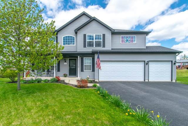 7013 Weinberger Circle, Joliet, IL 60431 (MLS #10710846) :: Property Consultants Realty