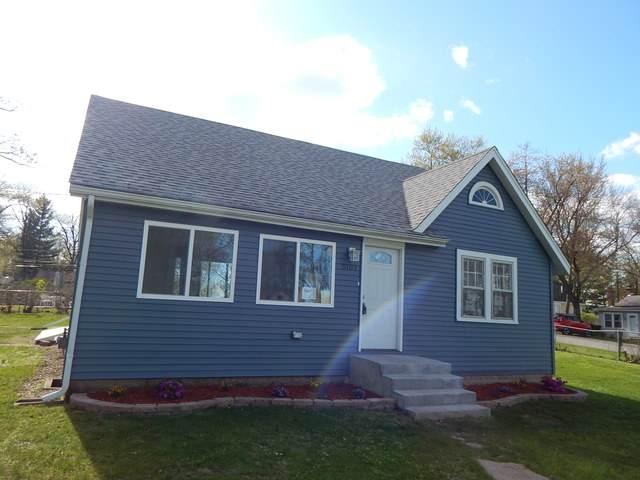 5107 Parkview Drive, Mccullom Lake, IL 60050 (MLS #10710980) :: Ryan Dallas Real Estate