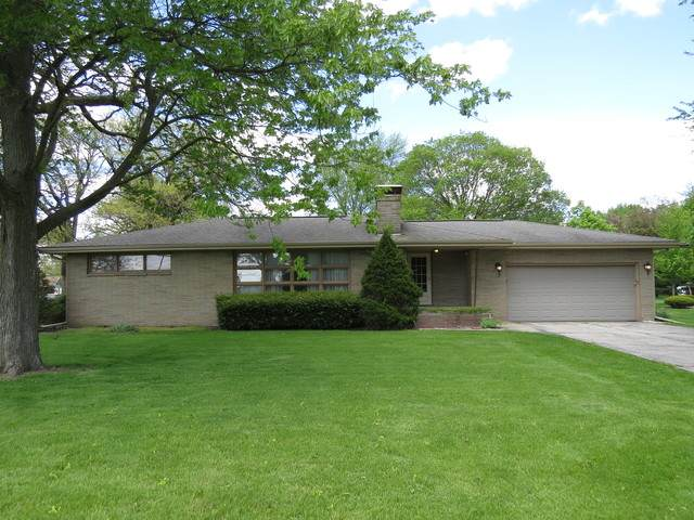 105 Parkview Drive, Forrest, IL 61741 (MLS #10711034) :: Property Consultants Realty