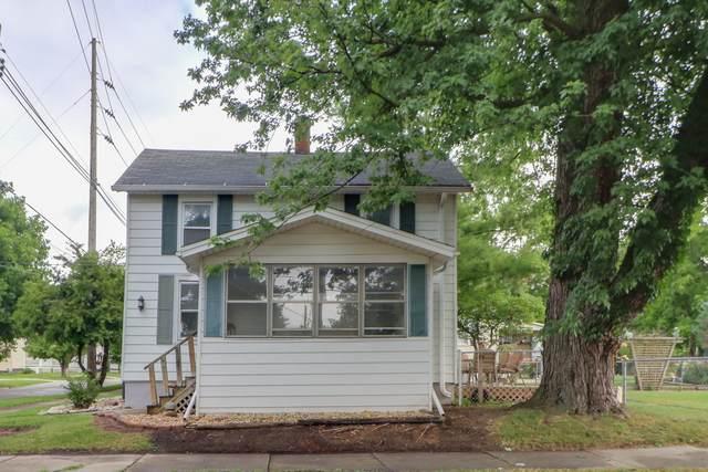 1101 N Western Avenue, Bloomington, IL 61701 (MLS #10711113) :: The Wexler Group at Keller Williams Preferred Realty
