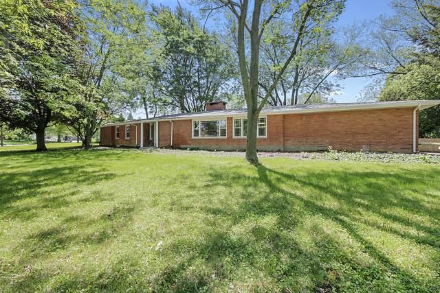 917 Lincolnshire Drive, Champaign, IL 61821 (MLS #10711170) :: Helen Oliveri Real Estate