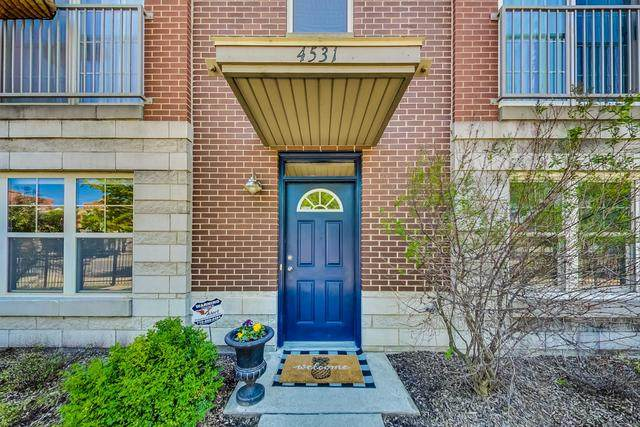 4531 W Irving Park Road, Chicago, IL 60641 (MLS #10711274) :: Property Consultants Realty