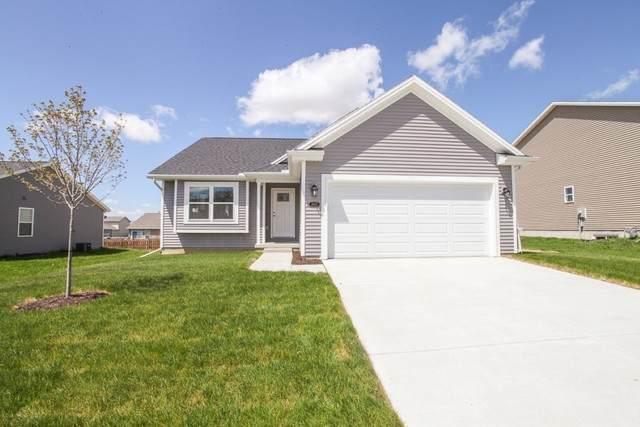 2907 Conlor Drive, Bloomington, IL 61704 (MLS #10711299) :: Property Consultants Realty