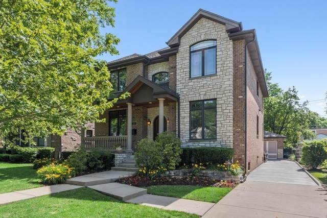 1713 S Vine Avenue, Park Ridge, IL 60068 (MLS #10711364) :: Helen Oliveri Real Estate
