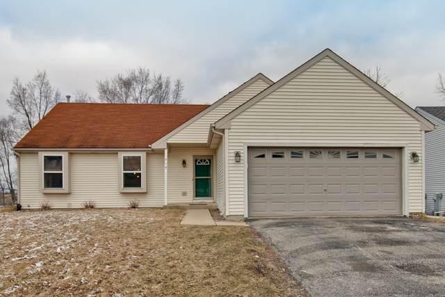 817 Casey Lane, Harvard, IL 60033 (MLS #10711365) :: Property Consultants Realty