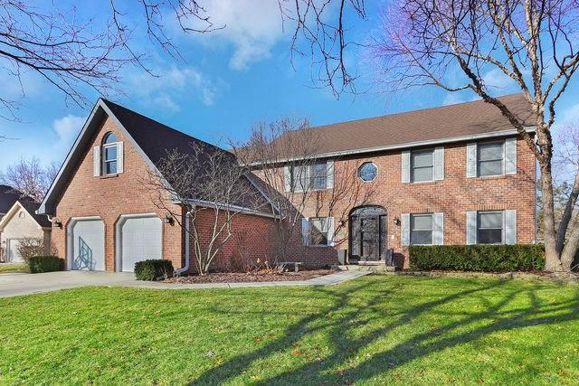 1231 Wild Oak Drive, Lemont, IL 60439 (MLS #10711380) :: Property Consultants Realty