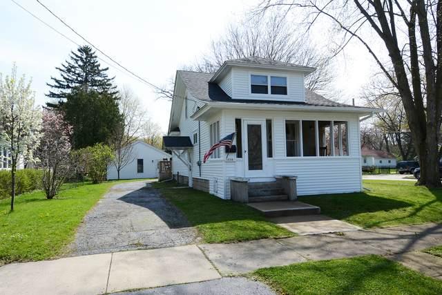 238 S Van Buren Street, Batavia, IL 60510 (MLS #10711389) :: Angela Walker Homes Real Estate Group