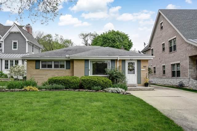 4359 Prospect Avenue, Western Springs, IL 60558 (MLS #10711441) :: Lewke Partners