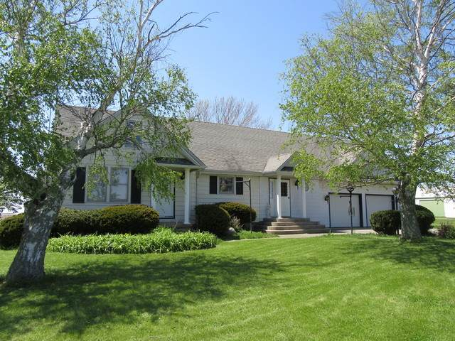 2769 N 600 East Road, Ashkum, IL 60911 (MLS #10711476) :: Property Consultants Realty