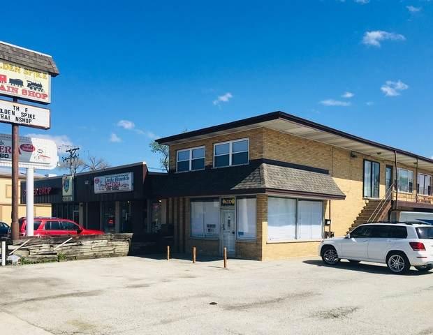 6357 79th Street, Burbank, IL 60459 (MLS #10711677) :: Lewke Partners