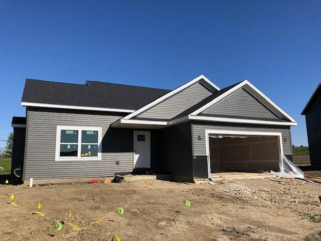 1823 Setter Road, Normal, IL 61761 (MLS #10711702) :: Property Consultants Realty