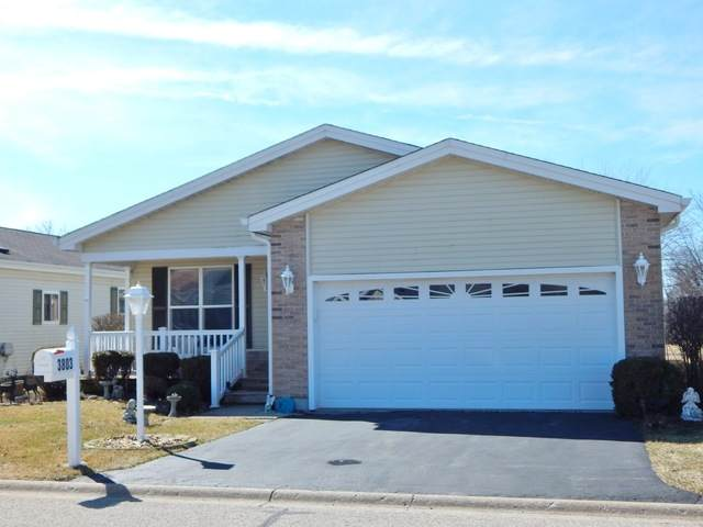 3803 Fox Hunt Way, Grayslake, IL 60030 (MLS #10711706) :: Helen Oliveri Real Estate