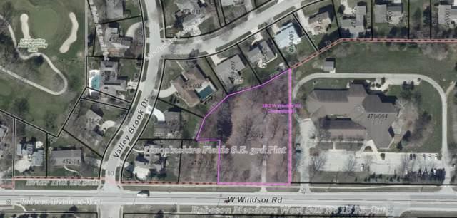 3202 Windsor Road, Champaign, IL 61822 (MLS #10711872) :: The Spaniak Team