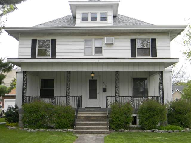 408 E Oak Street E, Fairbury, IL 61739 (MLS #10711879) :: Property Consultants Realty