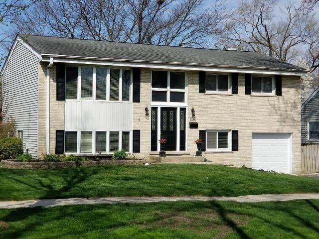 832 S Linden Avenue, Elmhurst, IL 60126 (MLS #10711901) :: Property Consultants Realty