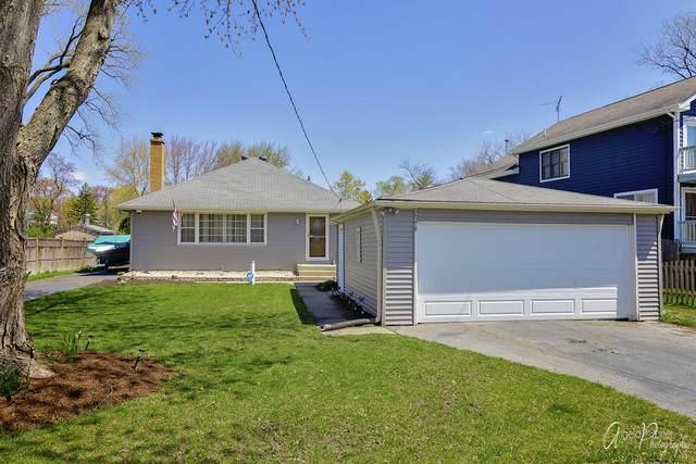 26278 W Blackhawk Avenue, Ingleside, IL 60041 (MLS #10711938) :: Littlefield Group