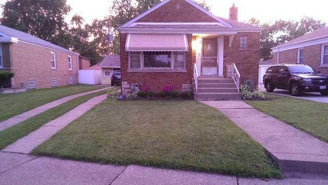 14314 S Tracy Avenue, Riverdale, IL 60827 (MLS #10712002) :: Property Consultants Realty