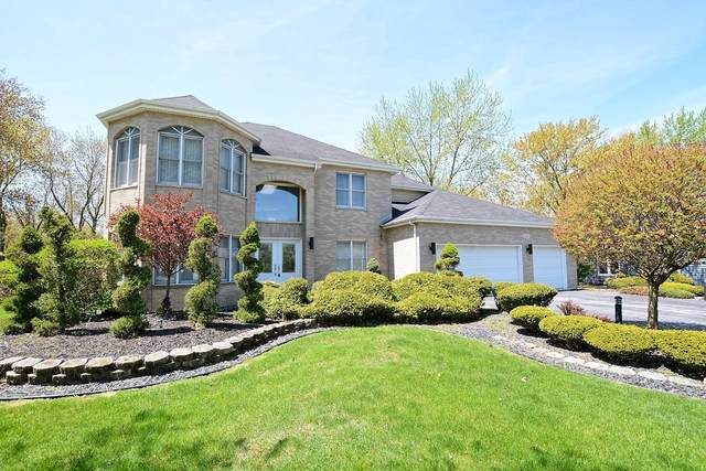 2920 Cambridge Lane, Olympia Fields, IL 60461 (MLS #10712041) :: Janet Jurich