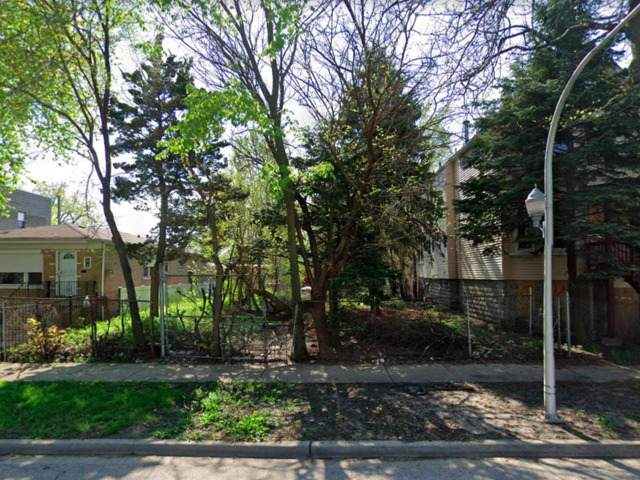4416 S Shields Avenue, Chicago, IL 60609 (MLS #10712103) :: Property Consultants Realty