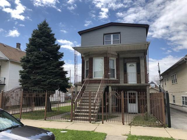 10630 S Avenue M., Chicago, IL 60617 (MLS #10712236) :: Property Consultants Realty