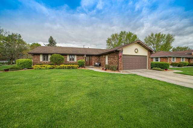 578 Leahy Street, Manteno, IL 60950 (MLS #10712242) :: Angela Walker Homes Real Estate Group