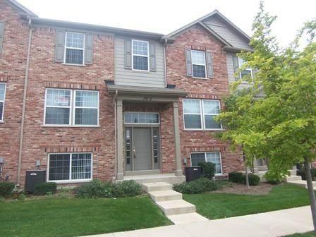 116 Blackhawk Court #2, Wood Dale, IL 60191 (MLS #10712478) :: BN Homes Group