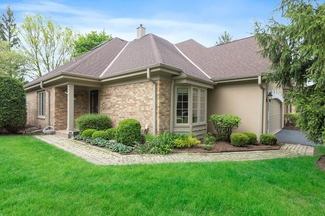 36 Pine Tree Lane, Burr Ridge, IL 60527 (MLS #10712594) :: The Wexler Group at Keller Williams Preferred Realty