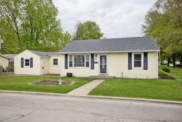 612 E Franklin Street, Bradley, IL 60915 (MLS #10712709) :: Littlefield Group