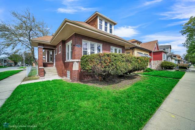 8158 S Kimbark Avenue, Chicago, IL 60619 (MLS #10712866) :: Littlefield Group