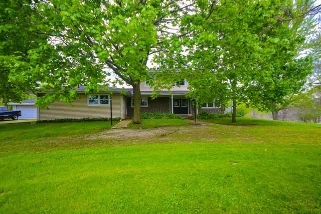 13036 W Maple Road, Mokena, IL 60448 (MLS #10712965) :: Property Consultants Realty