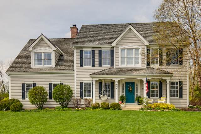 574 Oxford Lane, Lindenhurst, IL 60046 (MLS #10712981) :: Angela Walker Homes Real Estate Group