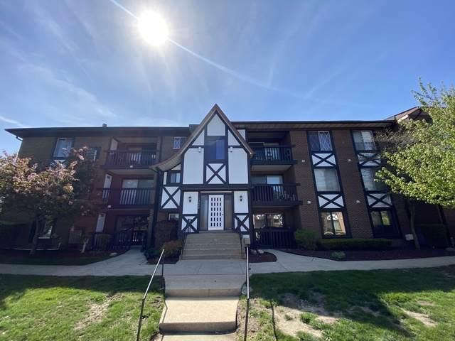 13620 Lamon Avenue #419, Crestwood, IL 60418 (MLS #10713098) :: Touchstone Group