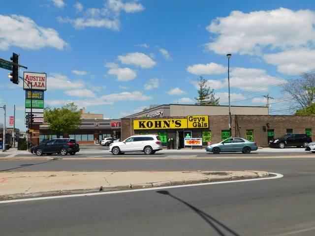 6004 North Avenue - Photo 1