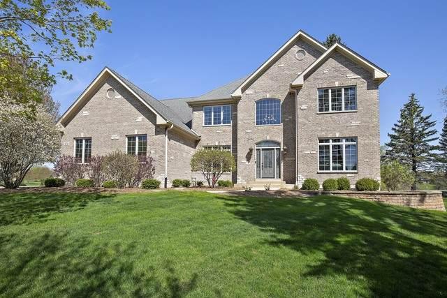 9030 Montrose Court, Lakewood, IL 60014 (MLS #10713178) :: Littlefield Group