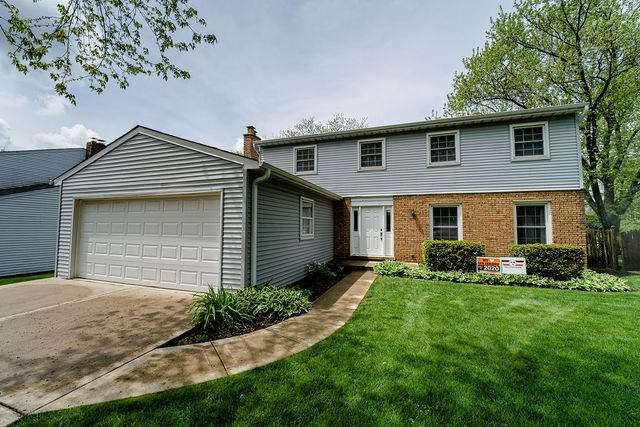 1522 S Naperville Road, Wheaton, IL 60189 (MLS #10713182) :: The Wexler Group at Keller Williams Preferred Realty
