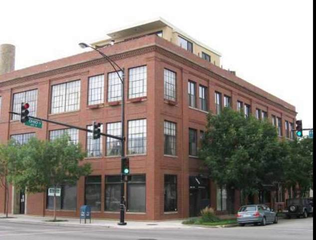 2401 W Ohio Street #22, Chicago, IL 60612 (MLS #10713219) :: Property Consultants Realty