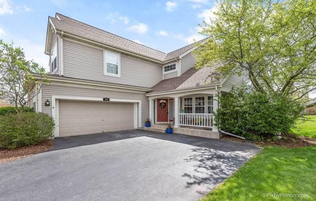 346 Hampton Court, Crystal Lake, IL 60012 (MLS #10713292) :: Lewke Partners