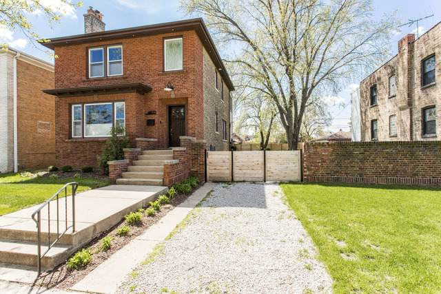 4835 W Warwick Avenue, Chicago, IL 60641 (MLS #10713357) :: Property Consultants Realty
