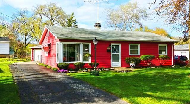 624 W Hammond Street, Mundelein, IL 60060 (MLS #10713376) :: Property Consultants Realty