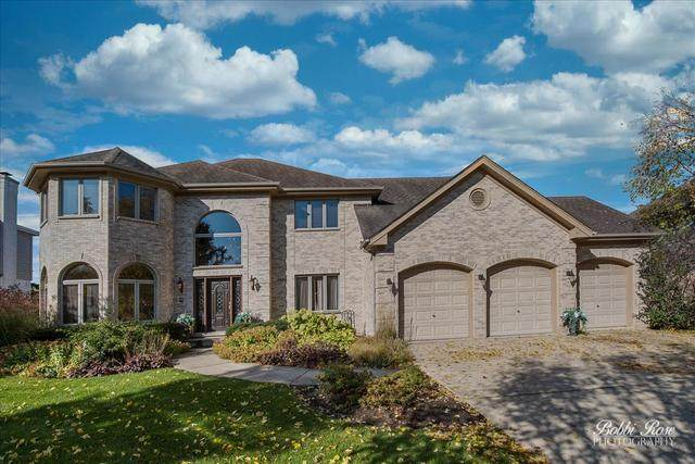 2809 Turnberry Road, St. Charles, IL 60174 (MLS #10713385) :: Property Consultants Realty
