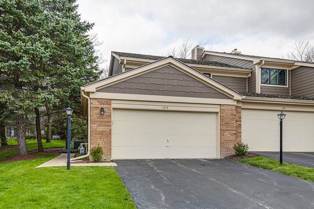 1213 Gulfstream Parkway, Libertyville, IL 60048 (MLS #10713415) :: Helen Oliveri Real Estate