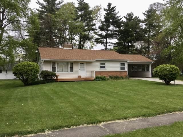 307 W Diller Street, Broadlands, IL 61816 (MLS #10713482) :: Helen Oliveri Real Estate