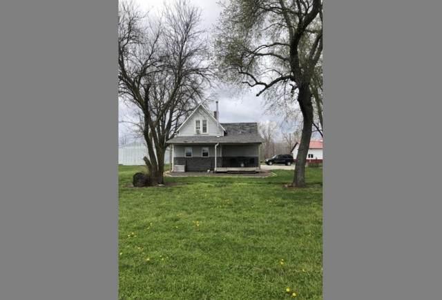3645 N 400 East Road, McLean, IL 61754 (MLS #10713495) :: Janet Jurich
