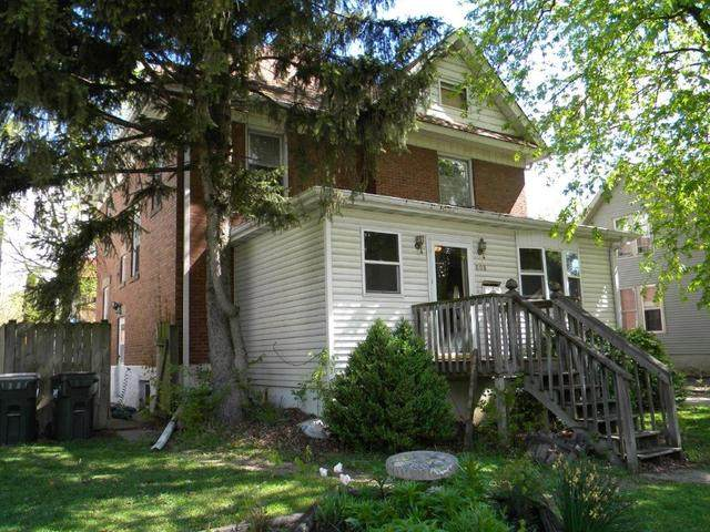 808 W 3rd Street, Sterling, IL 61081 (MLS #10713612) :: Littlefield Group