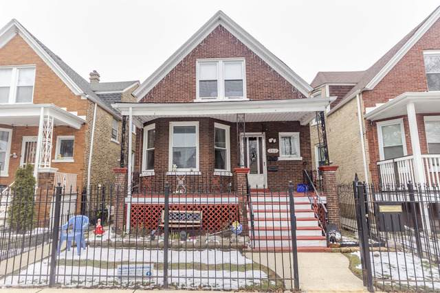 2312 N Kedvale Avenue, Chicago, IL 60639 (MLS #10713651) :: Property Consultants Realty