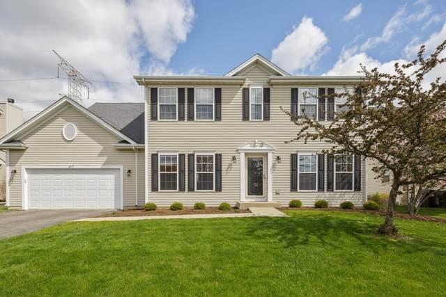 477 Spring Ridge Drive, Crystal Lake, IL 60012 (MLS #10713691) :: Lewke Partners
